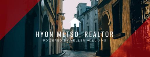 Hyon Metso, Realtor