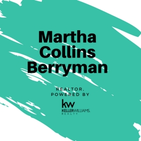Martha Collins logo