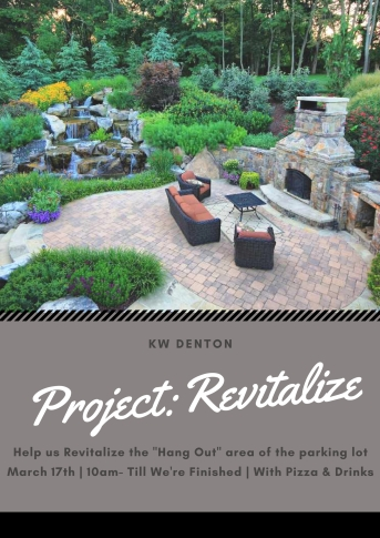 Project Revitalize